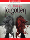 Forgotten (MP3)